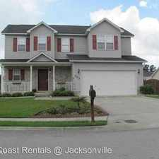 Rental info for 203 Edgefield Dr.