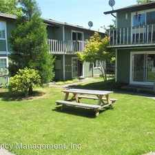 Rental info for 730 SW Brockwood Avenue #8 in the McMinnville area