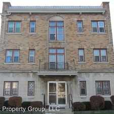 Rental info for 1767 N. Arlington Place - 03 in the Milwaukee area