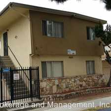 Rental info for 2726 SPAULDING AVE - #1 in the Long Beach area