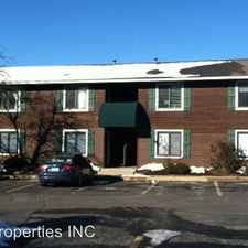 Rental info for 300 Wilmington Court in the Bloomington area