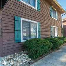 Rental info for 326 Wilmington Court in the Bloomington area