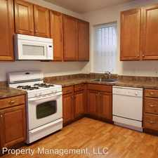 Rental info for 2609 Barclay St in the Harwood area