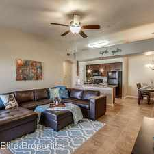 Rental info for 10136 E Southern #3116 in the Parkwood Ranch area