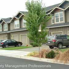 Rental info for 1458 #E Fruitdale Drive in the Grants Pass area