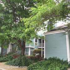 Rental info for 3055 - 3061 29th St. in the Boulder area