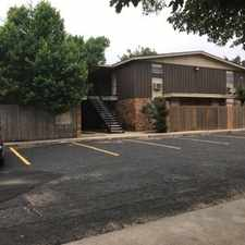 Rental info for 3201 35th St in the Lubbock area