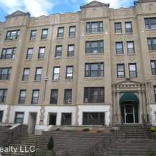 Rental info for 110 Glenwood Avenue #206 in the McGinley Square area