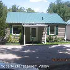 Rental info for 1235 Stone Road