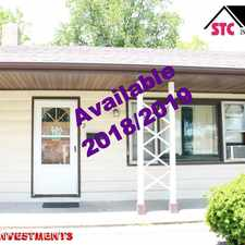 Rental info for 1002 W. Carroll #2 in the Macomb area