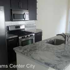 Rental info for 423 S Broad St in the Washington Square West area