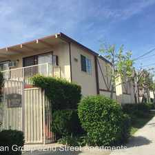 Rental info for 1210 E. 52nd Street #1 in the Lindbergh area