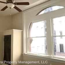 Rental info for 115 N Charles St., in the Baltimore area