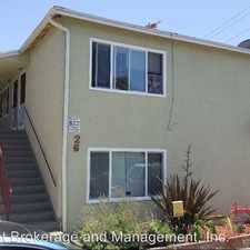 Rental info for 26 BELMONT AVE. APT #7 in the Long Beach area