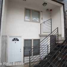 Rental info for 4204 Chestnut in the Philadelphia area