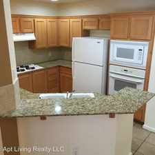 Rental info for 15 E. Agate Ave 409 in the Paradise area