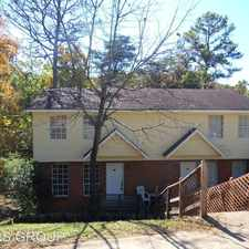 Rental info for 1711 6th Place Circle NW - 1711 6th Place Circle NW Birmingham, AL 35215
