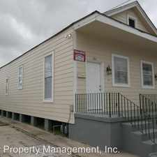 Rental info for 604 S. Cortez St.