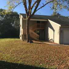 Rental info for 5126 Seaton Hall Dr