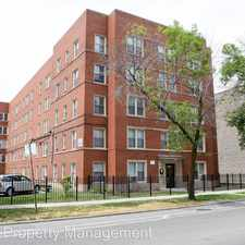 Rental info for 7220 S. South Shore Drive #401 in the Chicago area