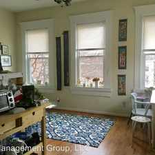 Rental info for 10 S. Broadway - #2 in the Baltimore area