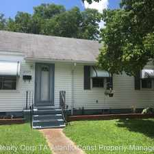 Rental info for 3525 Thurston St in the Norvella Heights area