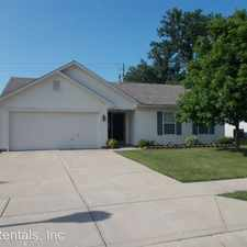 Rental info for 6731 Decatur Commons