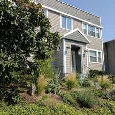 Rental info for 2524 SE 12th - Unit #7 in the Portland area