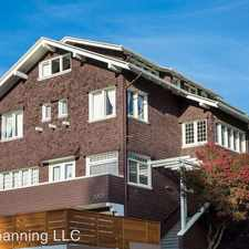 Rental info for 2901 Channing Way in the Claremont Elmwood area
