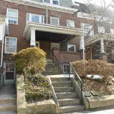 Rental info for 3209 Guilford Ave - #1 in the Abell area