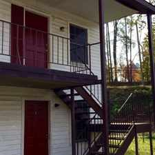 Rental info for 2425 Old Greensboro Road A-12 in the Winston-Salem area