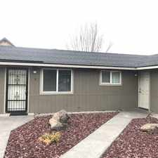Rental info for 1727 NW Wall St. #5 in the Bend area