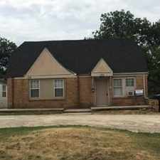 Rental info for 122 NW 31st Street in the Edgemere Park area