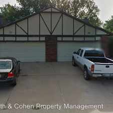 Rental info for 7107 S Date Pl in the Bixby area
