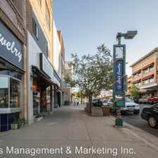 Rental info for 107 S. Main Street in the Minot area