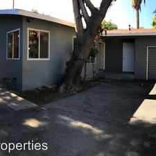 Rental info for 15758 Sherman Way in the Los Angeles area