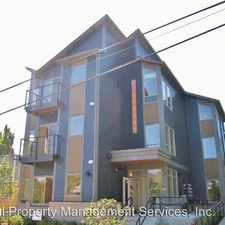 Rental info for 1650 SE Harold St in the Sellwood-Moreland area