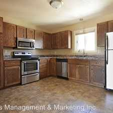 Rental info for 1509 12th Street NW Unit A