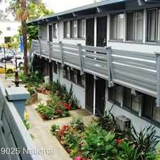 Rental info for 9025½ National Blvd. APT 9025½ in the 90232 area