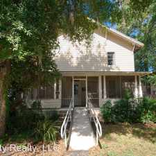 Rental info for 104 NW 14th Street #1