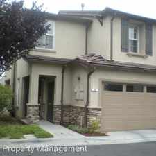 Rental info for 32 La Paz Ct.