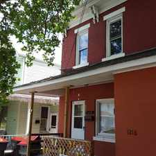 Rental info for 1216-1218 5th Ave
