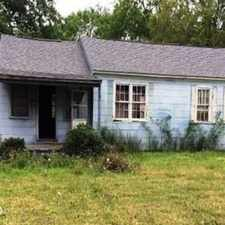 Rental info for 1210 Live Oak Ave in the Pascagoula area