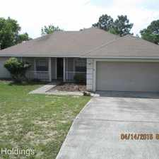 Rental info for 5277 Roble Ave in the Spring Hill area