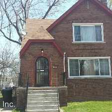 Rental info for 4310 Beaconsfield St in the Mack area