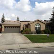 Rental info for 5330 Vista Del Mar Ave in the Bakersfield area