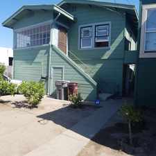 Rental info for 1830 - 1834 Peralta St in the Oakland area
