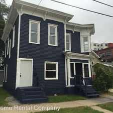 Rental info for 648 Broadway NW