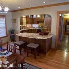 Rental info for 623 West Blvd - Iconic Rapid City Homestead