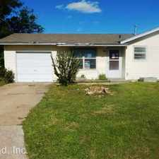 Rental info for 908 SW 34th St in the Lawton area